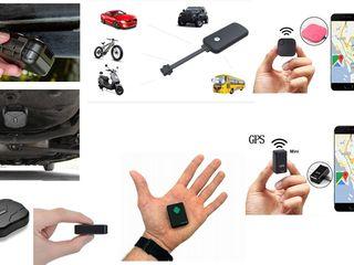 Устройство для  слежения за автомобилем GPS с мощным магнитным трекером !!!