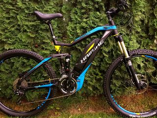 Haibike sDuro AllMtn RC 27.5 Yamaha