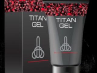 Titan gel мужской крем на product.md