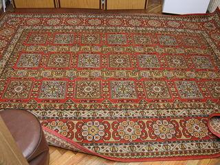 """Ковер натуральный """"Floare carpet"""""""