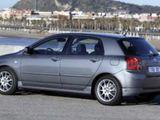 Toyota Corolla Piese 2004-2007
