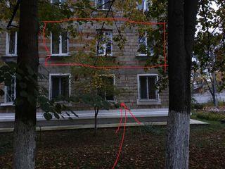 Квартира - 41 кв. м., 2-ушка, комнаты раздельные, 2 этаж.