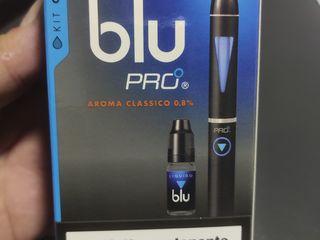 Blu pro Kit complete
