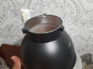 Тарелка для вспышки