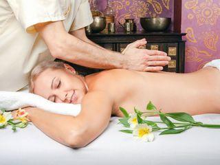 Профессиональный массаж.кишинев(опыт работы 5 лет)