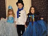 Карнавальные костюмы -Эльза,Анна,Олафф ! И многое другое !