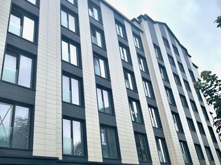 Apartament cu 4 camere, în centrul orașului, complexul rezidențial Dream Home Residence, 114 m.p.