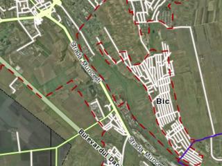 Продам, обмен на жилье ,гараж, срочно недорого почти черта города Кишинева
