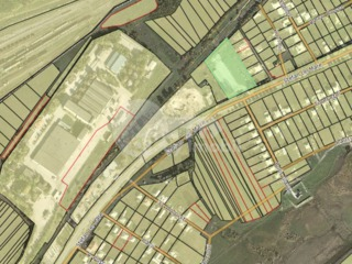 Lot de teren pentru construții, 93 ari, Bălți, 185000 € !