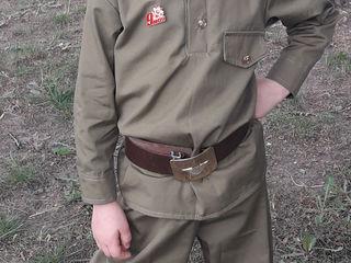 Военная и морская форма и костюмы для детей, пилотки к 23 февраля (прокат, продажа)