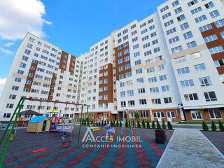 Basconslux! bd. Mircea cel Bătrân, 2 camere+living. Variantă albă!