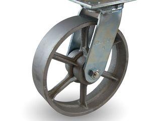 Pentru constructii - roti industriale / cel mai mare asortiment