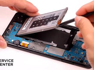 Samsung Galaxy A8+ (SM-A730FZVDSEK) Nu ține bateria telefonului? Noi ți-o schimbăm foarte ușor!