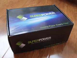 SUPER POWER 750W