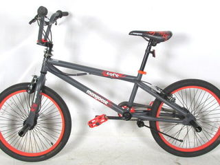 Vând bmx mongoose core