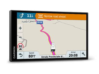 Garmin Camper 770 LMT. Новый В Упаковке. Bluetooth, Wi-Fi, Voice Asist, Trip Planner, Active Lane...