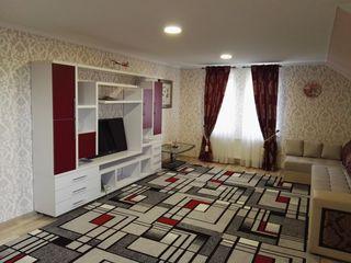 Super apartament! 3 camere, euroreparație, zonă liniștită!