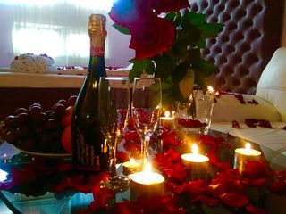 Sotia ta merita o surpriza plina de romantism fa-o !699 lei noaptea 150 lei ora,  acum in credit!!!