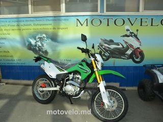 Wolf Motors Cross 250 cc