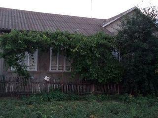 Vindem casa urgent in centrul satului Cotiujeni