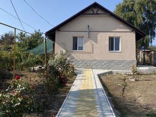 Casa nouă în or.Orhei, zona accesibilă și liniștită!!!