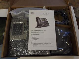 Продаются новые Cisco IP Phone незаменимая вещь для кол-центров и общения через интернет