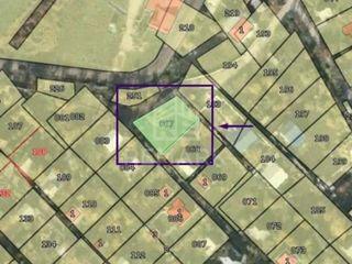 Vânzare teren în Dumbrava 6,5 ari 20000 €