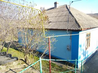 Продам дом с участком в Рыбнице