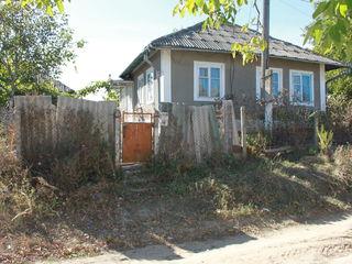 Urgent se vinde casă + 27 sote de pămînt!!!
