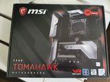 -50% MSI X299 Tomahawk (LGA 2066)