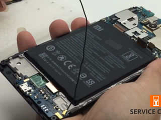 Xiaomi Redmi 3/3S Не заряжается телефон, восстановим разъем!