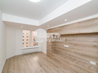 Centru !! 1 cameră, zonă de parc, bloc nou, 34000 € !