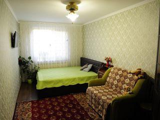 Apartament cu 3 odăi în centru