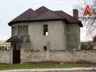 Centru, str. Nicolae Testemițeanu/MallDova, Casă nefinisată, 350 m2 + 10 ari!