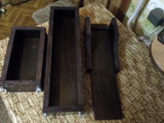 Разборная форма для мыла и гильотина для нарезки мыла. комплект -600 леев.