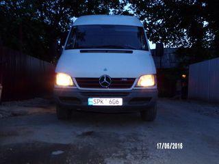 Mercedes 316CDI