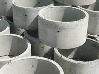 Колодезные кольца копаем септики WC кольца.