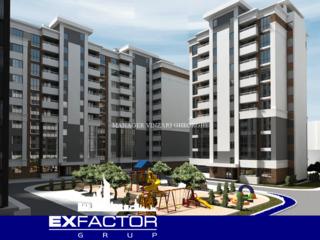 Exfactor Grup - Centru 1 cameră 50 m2, et. 3 la cele mai bune condiții direct de la dezvoltator!
