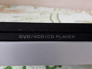 DVD/CD Player LG, 250 lei