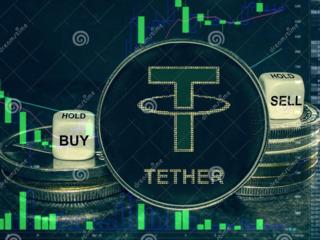 Продам USDT (Tether) по 0% комиссионна