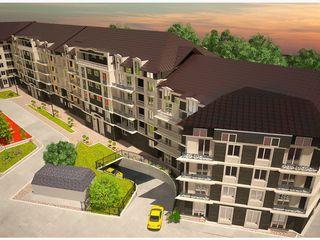 Centru, Hijdeu colt cu Cojocarilor, apartament 79.20 m.p. etajul 2 bloc 3