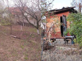 Дачный участок вблизи Кишинева