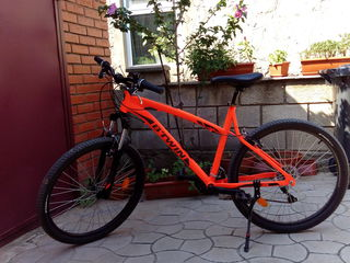 Велосипед b'twin rockrider 340