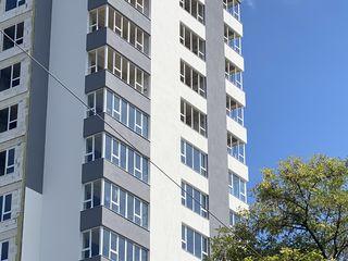 """Ultimul apartament cu asa planimetrie!!!complexul """"casa noua""""-2 odai."""