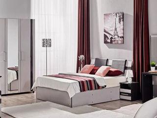 Pat Ambianta Fenix 160200 Grey, livrare gratuită în Moldova !