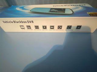 Видеорегистратор-зеркало DVR L6000