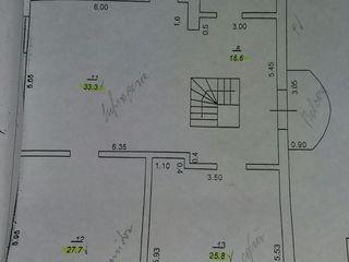 Продаётся квартира на земле 3-х комн., р-н парк