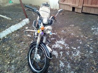 Viper sabur130cc