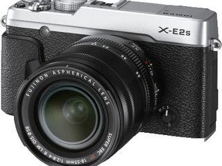 Fujifilm X-E2s KIT