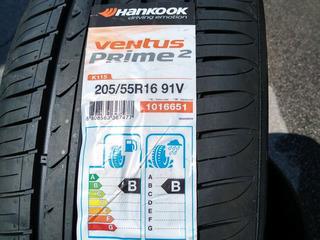 205/55r16 Hankook Promo vara 2021!